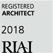 RIAI Registered